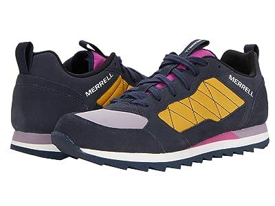 Merrell Alpine Sneaker (Retro Navy) Women