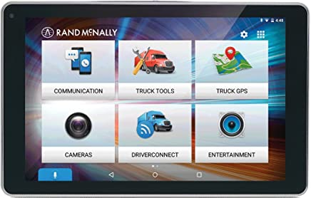 Rand McNally OverDryve 8 Pro 8