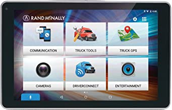 Rand McNally OverDryve 8 Pro 8
