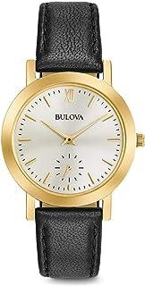 Bulova - Classic 97L159 Reloj de Pulsera para mujeres