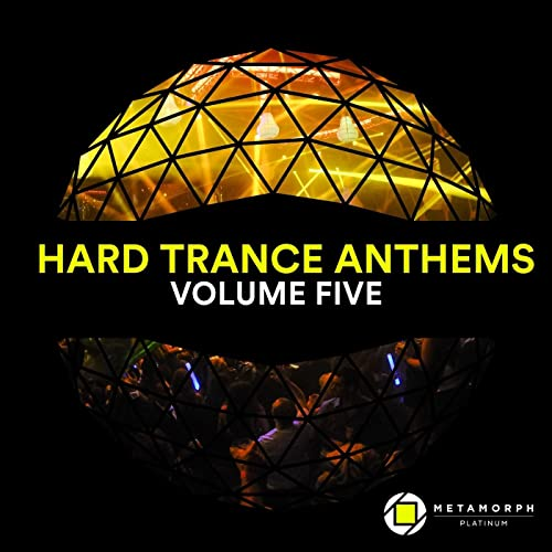 Hard Trance Anthems: Vol  5 by Various artists on Amazon Music