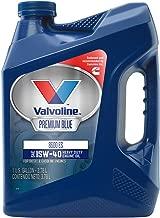 Valvoline 15W-40 Premium Blue Diesel Engine Oil - 1gal (773780)