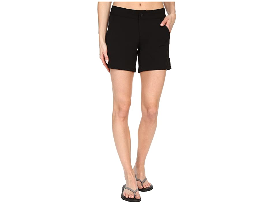 The North Face Amphibious Shorts (TNF Black (Prior Season)) Women