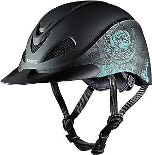 Rebel Horseback Riding Helmet
