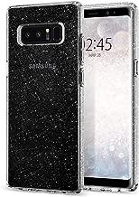 Spigen Liquid Crystal Designed for Samsung Galaxy Note 8 Case (2017) - Glitter Crystal Quartz