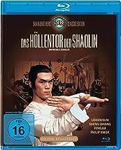 Das Höllentor der Shaolin (Shaw Brothers) - uncut -
