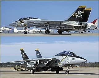 Hasegawa 52146 1/72 F-14A/B Tomcat Jolly Rogers 2 Kits, 52146