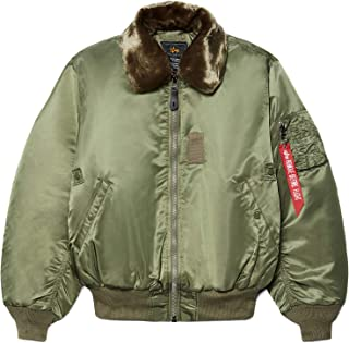 Best flight jacket with fur collar Reviews