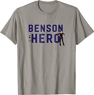 Best benson t shirt Reviews