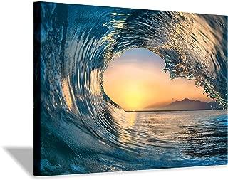 Best art ocean waves Reviews