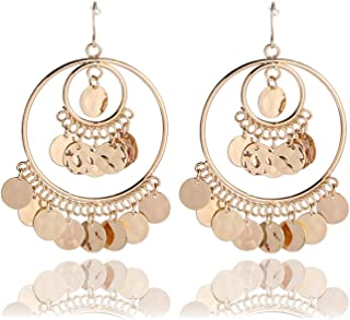 Best belly dance earrings Reviews