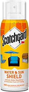 Sponsored Ad - Scotchgard Water and Sun Shield, Repels Water, 10.5 Ounces