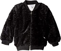 Grammercy Faux Fur Jacket (Infant)
