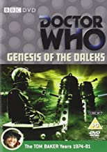 Doctor Who: Genesis of the Daleks 1975