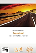 Team Losi: Radio-controlled Car, Team Losi