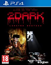 2Dark Limited Edition Steelbook with Artbook + Soundtrack [Playstation 4 PS4]