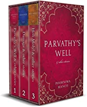 Parvathy's Well & other stories: The India Collection (English Edition)