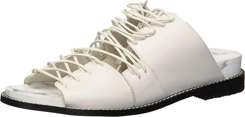 KELSI DAGGER BROOKLYN Women's Sandal Flat Very popular Olympia Max 83% OFF