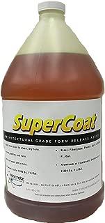SuperCoat Form Release Agent