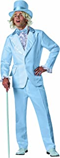 Rasta Imposta Dumb and Dumber Harry Dunne Tuxedo Costume