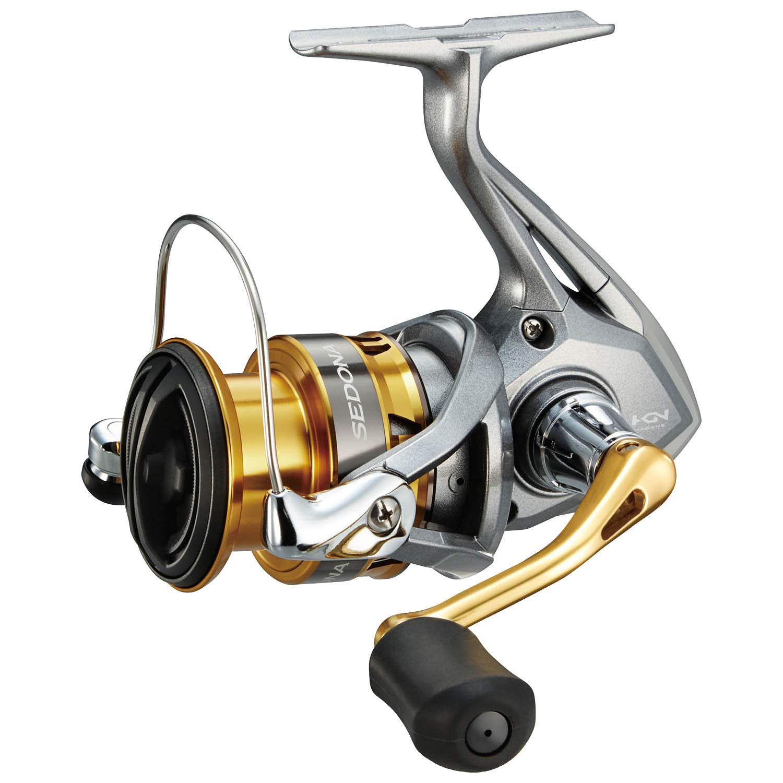 Shimano Inc. - Carrete de Pesca Unisex, Multicolor, Talla única ...