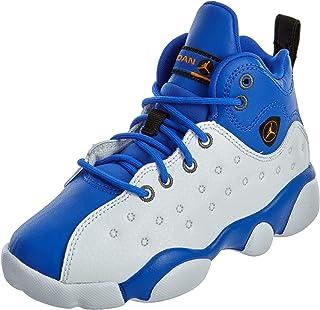 Amazon.com: Team Jordan Shoes