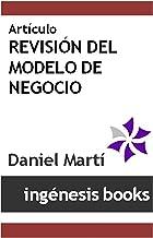 Artículo - Revisión del Modelo de Negocio
