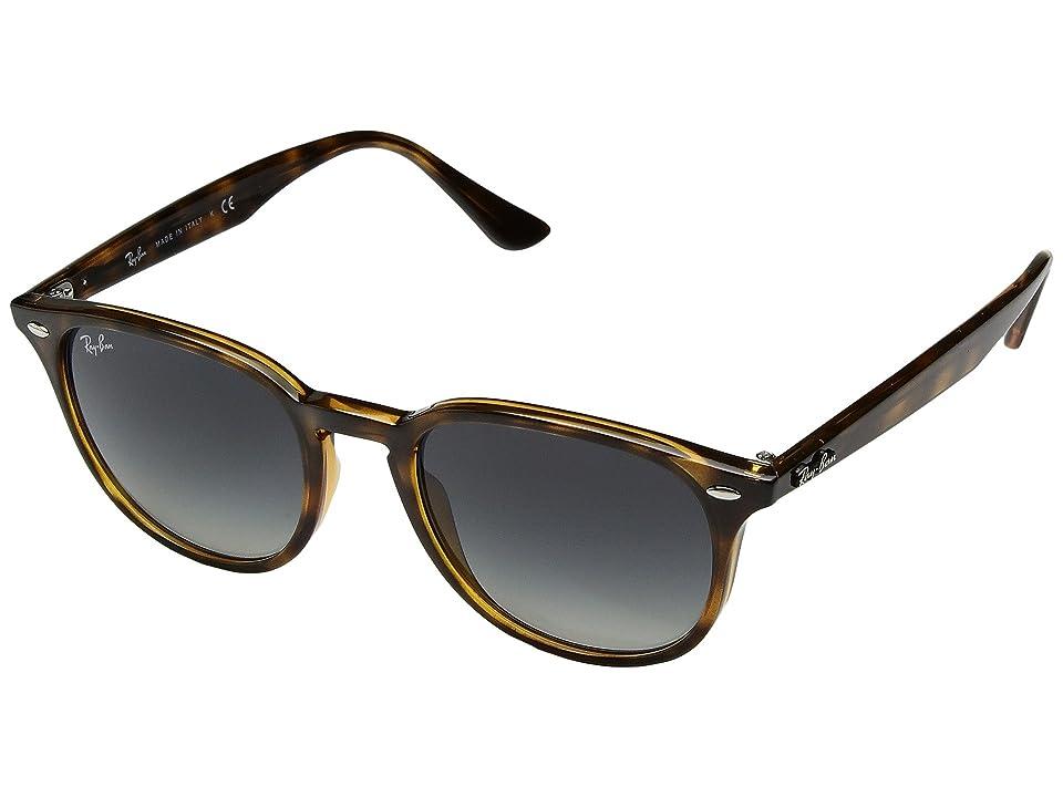 Ray-Ban 0RB4259 51mm (Havana/Grey Gradient) Fashion Sunglasses