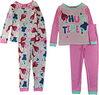 45a148635 Amazon.com  Trolls - Sleepwear   Robes   Clothing  Clothing