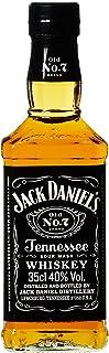 """Jack Daniel""""s Old No.7 Tennessee Whiskey - 40% Vol. 1 x 0.35 l / Durch Holzkohle gefiltert. Tropfen für Tropfen"""