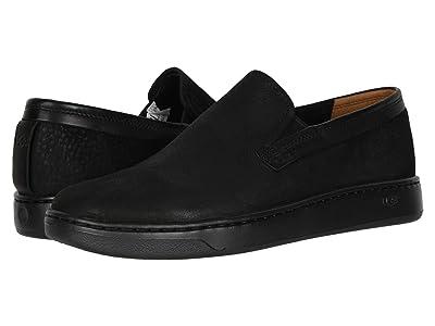 UGG Pismo Sneaker Slip-On (Black TNL) Men