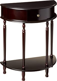 Frenchi Home Furnishing Finish End/Side Table