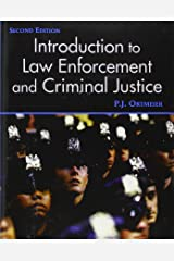 Introduction to Law Enforcement and Criminal Justice (2nd Edition) Paperback