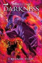 World of Darkness: Crimson Thaw #3