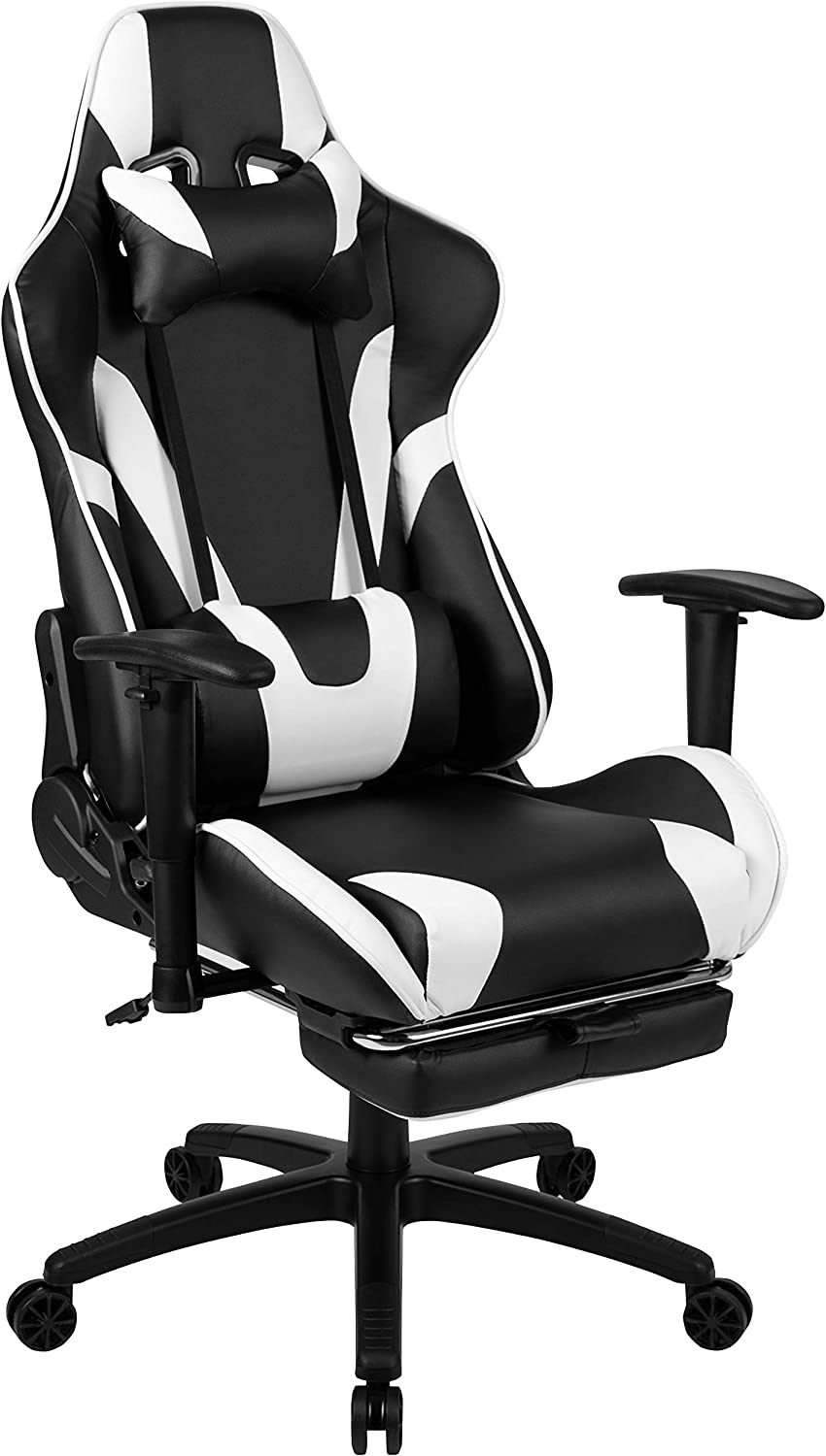 Flash Furniture X30 Gaming Chair Review