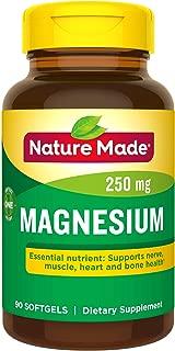 Best magnesium chloride pharmaceutical grade Reviews
