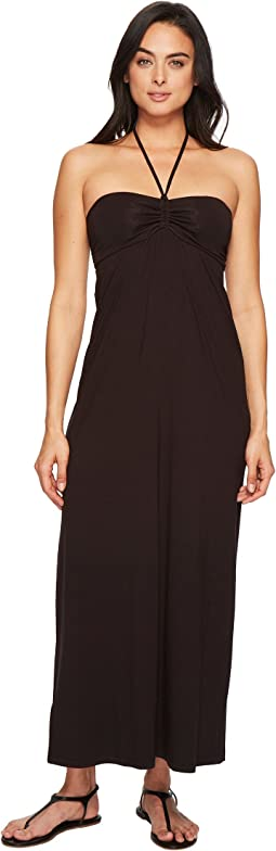 Tommy Bahama Tambour Maxi Dress