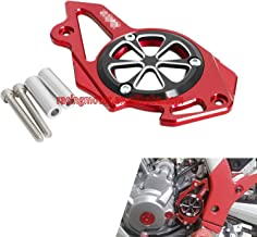 For Honda CRF250L CRF250M 2012 2013 2014 2015 CRF250 L/M CNC Front Sprocket Chain Cover Guide Guard Protector