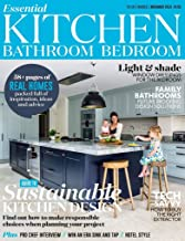 Best essential kitchen and bathroom magazine Reviews