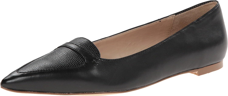 Dr. Scholl's Women's Trevi - Original Collection Black Loafer