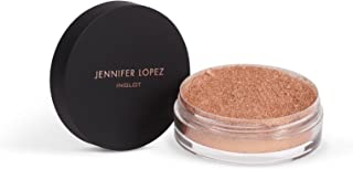 Inglot Bronzers - Pack of 1, Radiant, 2.5 g, 0.09 oz