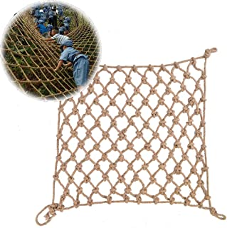 Decor Net Cargo Net,Vintage Hand Made Outdoor Climbing Net Strong and Durable Handrail Stair Net Decorate The Walls,custom...