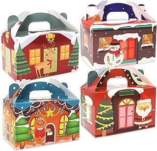 Best christmas cardboard box Reviews
