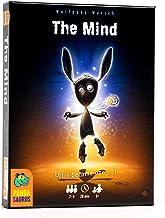 Pandasaurus Games The Mind - Family-Friendly Board Games - Adult Games for Game Night - Card Games for Adults, Teens & Kid...