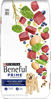 Best is beneful grain free a good dog food Reviews