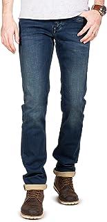 5c514e79 Lee Cooper Jeans jeikel 6710 Medium Brushed Blue