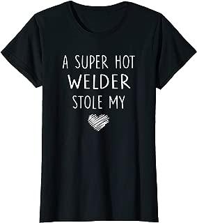 hot female welders