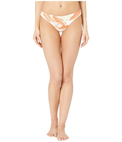 Roxy Tropical Sand Mini Bottoms (Bright White Jungle Boogie) Women