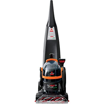 Bissell ProHeat 2X Lift Off Pet Carpet Cleaner, 15651