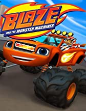 Blaze and the Monster Machines Coloring Book: Over 43 Pages of High Quality Blaze and the Monster Machines colouring Desig...